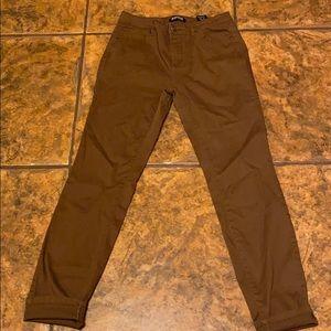 BUFALO skinny jeans size 6/28